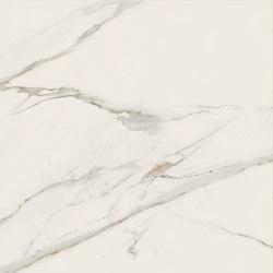 Motif Extra | Calacatta Gold 60 Rett. | Carrelage céramique | Marca Corona