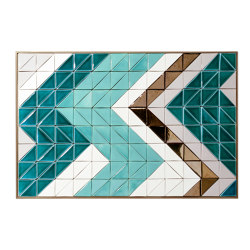 Panels Tejo Colors | Wall art / Murals | Mambo Unlimited Ideas