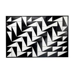Panels Tejo Black & White I | Arte | Mambo Unlimited Ideas
