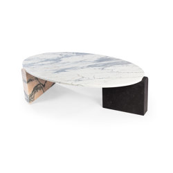 Jean center table | Mesas de centro | Mambo Unlimited Ideas