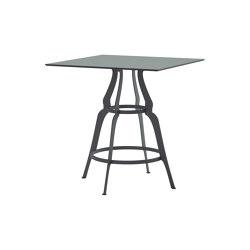 Bistro Tavolo | Tavoli bistrò | ALMA Design