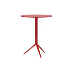 Ciak Tisch | Bistrotische | ALMA Design