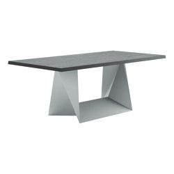 Clint Table | Mesas comedor | ALMA Design