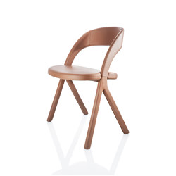 Gesto Chair | Sedie | ALMA Design