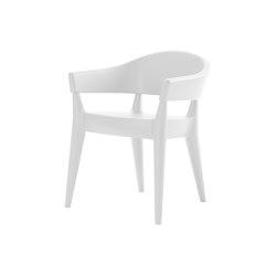 Jo Armchair | Chairs | ALMA Design