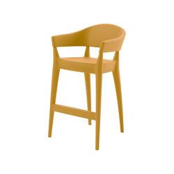 Jo Stool | Bar stools | ALMA Design