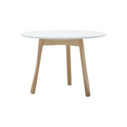 Marnie Tavolo | Tavoli pranzo | ALMA Design
