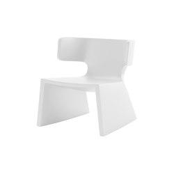 Meg Poltrona | Poltrone | ALMA Design