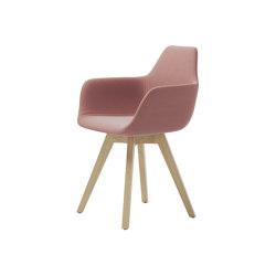 Y Poltrona | Sedie | ALMA Design