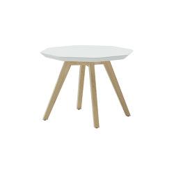 X Tisch | Couchtische | ALMA Design