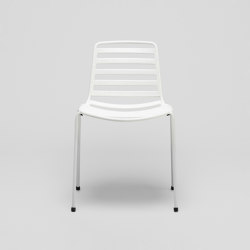 Street chair | Chairs | ENEA