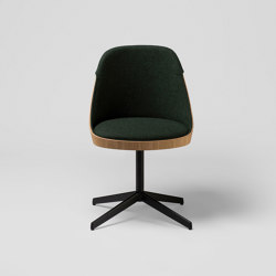 Kaiak confident chair | Chairs | ENEA