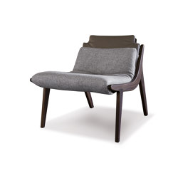 10th Lerici Armchair | Sessel | Exteta