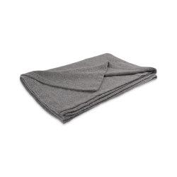 Stacy Blanket graphit | Mantas | Steiner1888