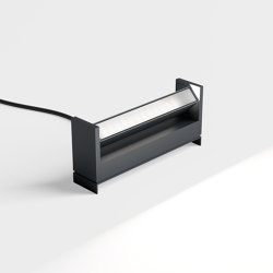 slat spike | Outdoor floor-mounted lights | IP44.de