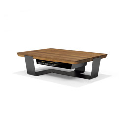 Crossings Coffee Table | Mesas de centro | QLiv
