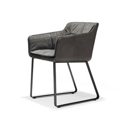 Cambria Dining Chair | Chaises | QLiv