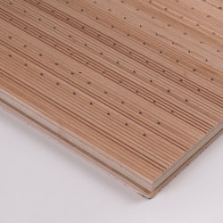 Plexwood Acustico – Piastella | Pannelli legno | Plexwood