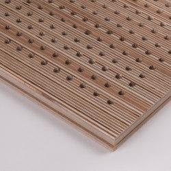 Plexwood Acoustic - Tile | Wood panels | Plexwood