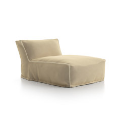 Soft Chaise Longue | Sun loungers | Atmosphera