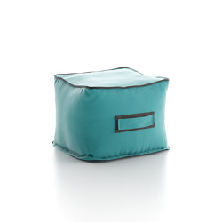 Soft Modular Sofa Pouf Q60 | Poufs | Atmosphera