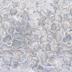 Blue flandre | Revestimientos de paredes / papeles pintados | WallPepper