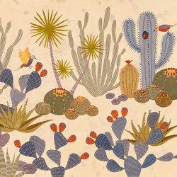 C'è vita nel deserto | Revestimientos de paredes / papeles pintados | WallPepper