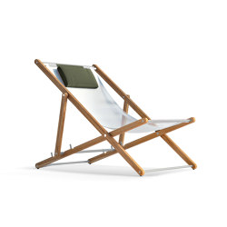 Nirvana Chaise Longue | Sun loungers | Atmosphera