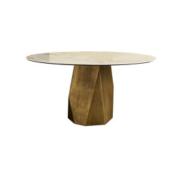 Deod ceramic/wood | Dining tables | Sovet