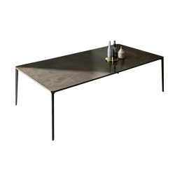 Slim rectangular | Mesas comedor | Sovet