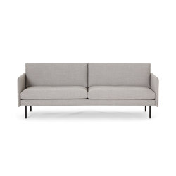 Form 2 Seater | Sofas | ICONS OF DENMARK