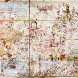 Travelling | Revestimientos de paredes / papeles pintados | WallPepper