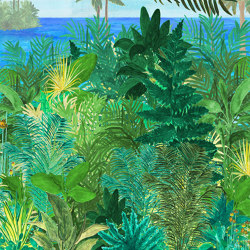 Welcome to the jungle | Wall coverings / wallpapers | WallPepper