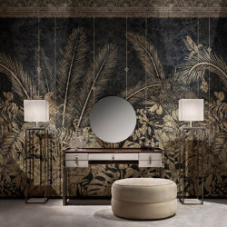 Tampura | Wall coverings / wallpapers | Inkiostro Bianco