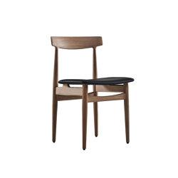 Hertug | Chairs | Eikund