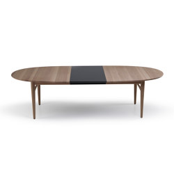 Øya | Dining tables | Eikund