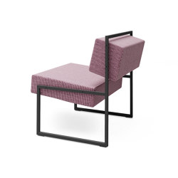 Angle Easy Chair | Armchairs | Neil David