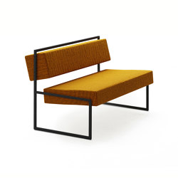 Angle Sofa | Sofas | Neil David