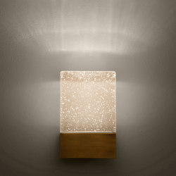 PETIT PAPILLON  – wall light | Lampade parete | MASSIFCENTRAL