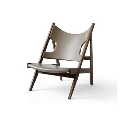 Knitting Chair | Sessel | MENU