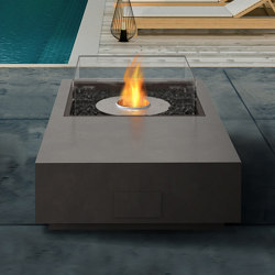 Manhattan 50 | Ventless fires | EcoSmart Fire