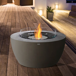 Pod 40 | Ventless fires | EcoSmart Fire