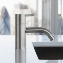 HV1 - One-handle mixer | Wash basin taps | VOLA