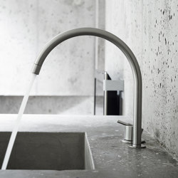590H - Miscelatore monocomando | Kitchen taps | VOLA