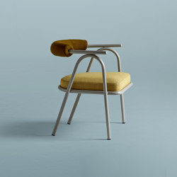 Baba | Small Armchair | Stühle | My home collection