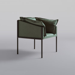 Carmen | Armchair | Stühle | My home collection