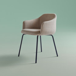 Cloe | Chair | Sillas | My home collection