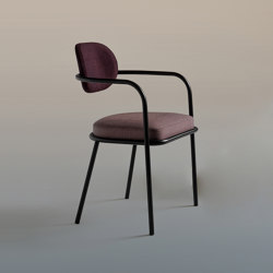 Ula | Chair | Chairs | My home collection