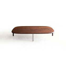 Area 180 x 90 | Tables basses | Bensen
