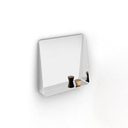 Entree 60 x 60 | Mirrors | Bensen